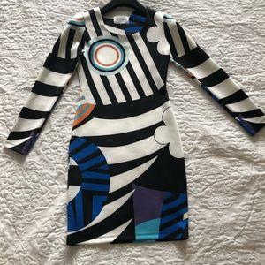 Valentino Dress Size: M